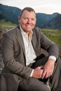 Edward Dibeler, CIO of ezVerify