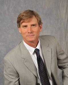 Dr. Gerald Glass, CEO of ezVerify
